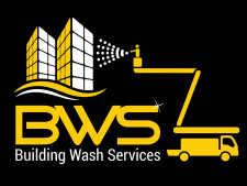 Building Wash Services  Business  for Sale
