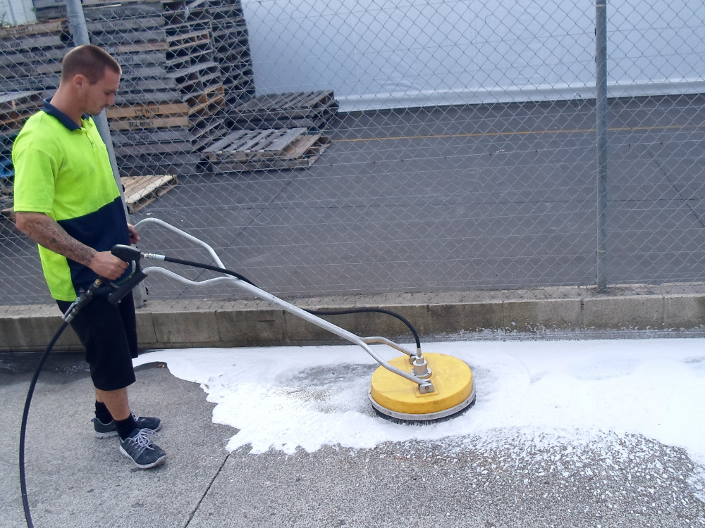 Building Wash Services Business for Sale Auckland
