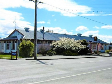 Balfour Tavern and Motel Complex for Sale Southland