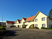 18 Unit Motels  Business  for Sale