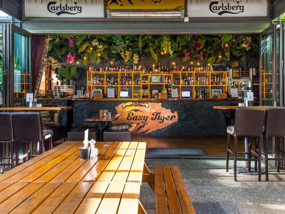 Bar for Sale Dockside Lane Auckland CBD