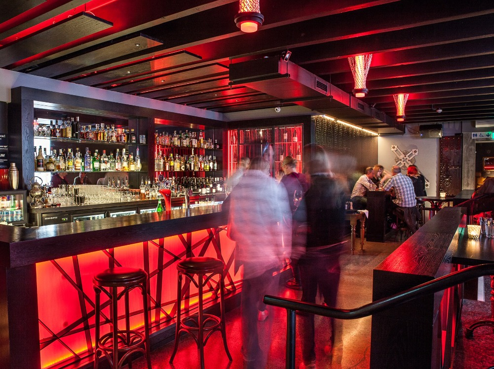 Bar and Function Venue for Sale Christchurch