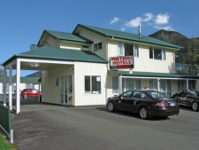 Mataki Motel - Freehold Going Concern Business for Sale Murchison
