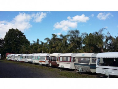 Rental Caravan Business for Sale Northland