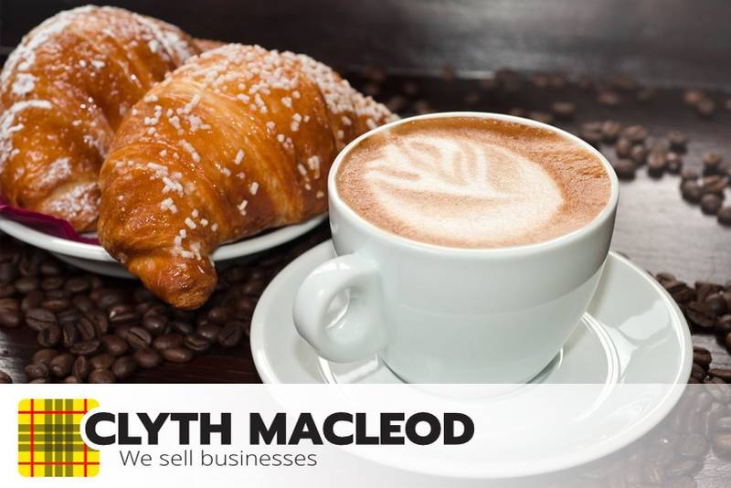 5 Days Espresso Bar  for Sale Auckland Central