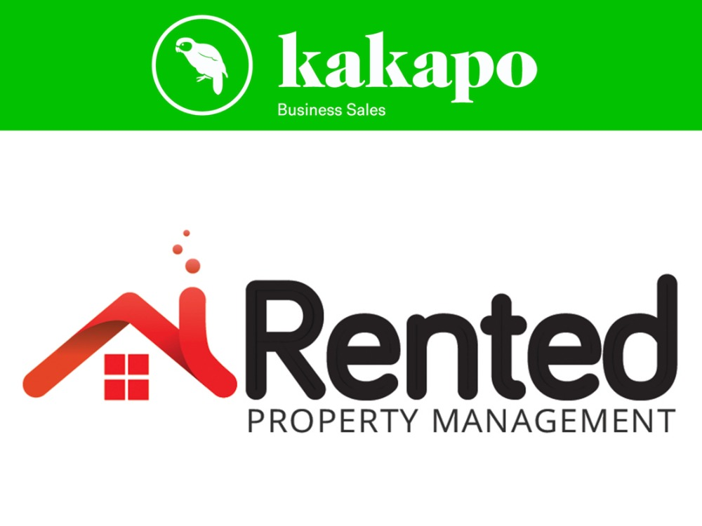 Residential Property Management Service Franchise for Sale Exclusive Taranaki Territory