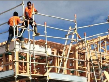 Scaffolding Erect and Rent  Business  for Sale