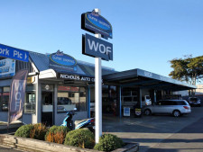 Nicholls Auto Centre  Business  for Sale