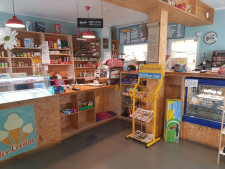 Beachside Cafe and General Store  Business  for Sale