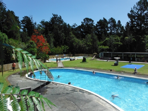 FHGC Holiday Park for Sale Bay of Plenty