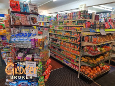 Superette & Lotto  Business  for Sale