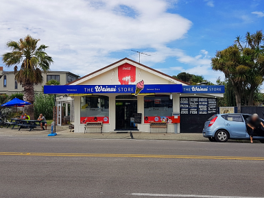 Excellent Cafe and Store for Sale Gisborne Beach