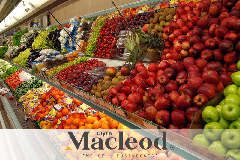 Fruit Vege and Grocery for Sale Auckland