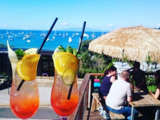 Oceanfront Restaurant Bar and Nightclub  Business  for Sale