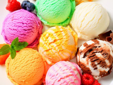 Ice Cream Shop  Franchise  for Sale