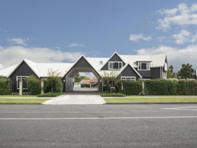 Motel for Sale Matamata Waikato