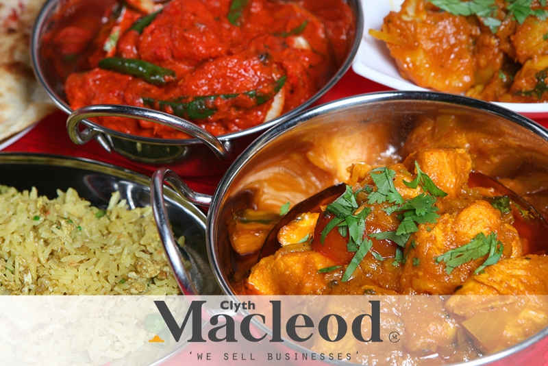 Indian Restaurant for Sale Auckland