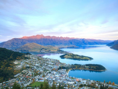 Luxury Day Spa and Hair Salon Business for Sale Queenstown