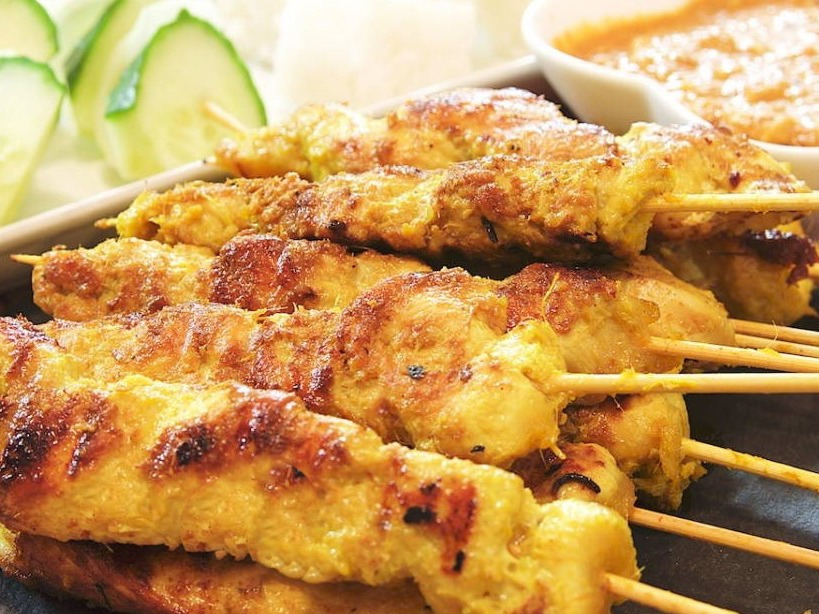 Malaysian and Indian Restaurant for Sale Auckland Central
