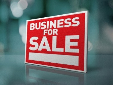 Two Dollars Shop  Business  for Sale