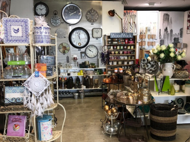 Retail Gift Store  Business  for Sale