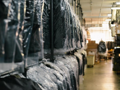Suit Hire and Dry Cleaning Business for Sale Auckland