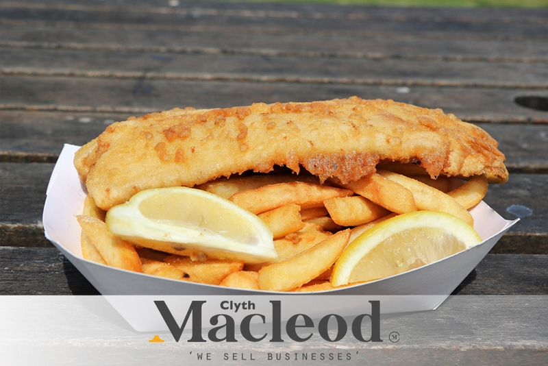 Fish and Chips Takeaway Business for Sale Auckland