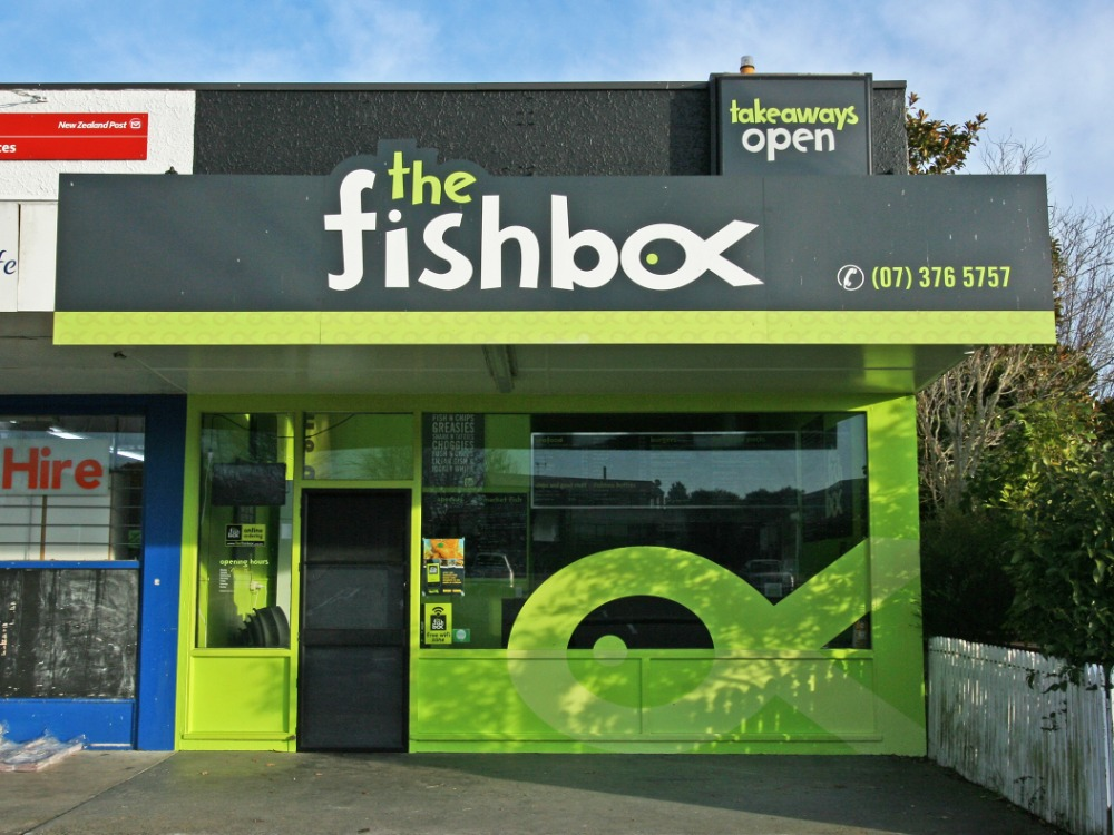 Takeaways Business for Sale Taupo