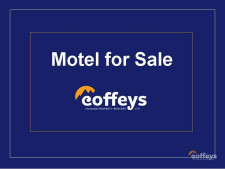 12 Unit Motel Business for Sale Northland