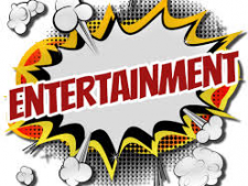 Entertainment Services  Business  for Sale