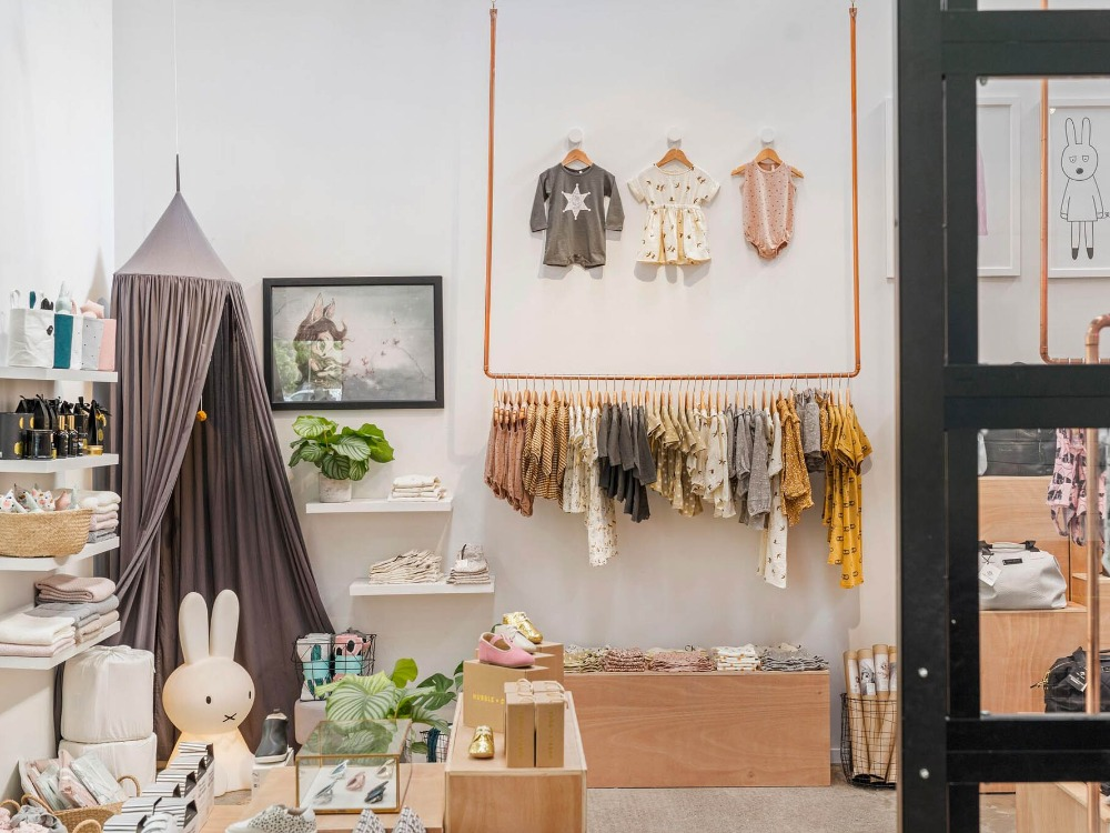 Kidswear Retail and Online Business for Sale Orakei Auckland