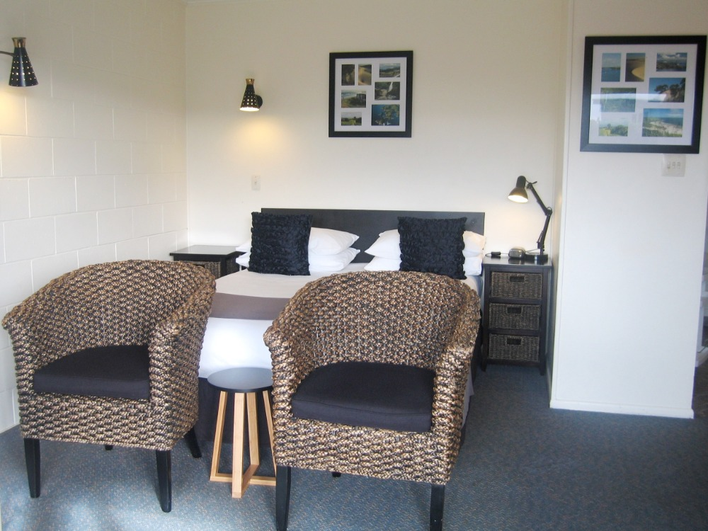 FHGC Motel and Rental Units for Sale Ahipara Ninety Mile Beach