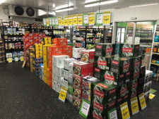 Retail Liquor Store Franchise for Sale Christchurch