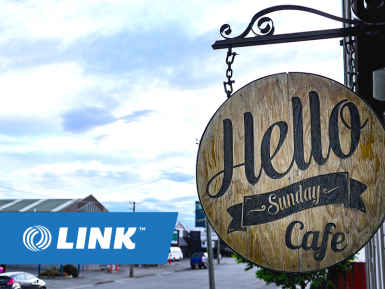 Hello Sunday Cafe for Sale Christchurch