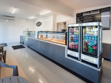 Hospitality Business for Sale Nelson
