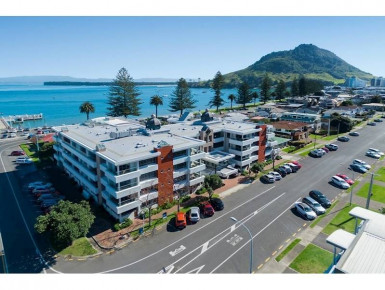Management Rights Business for Sale Mount Maunganui