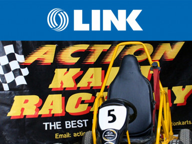Action Karts Business for Sale Christchurch
