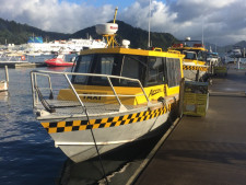 Water Transport Operator  Business  for Sale