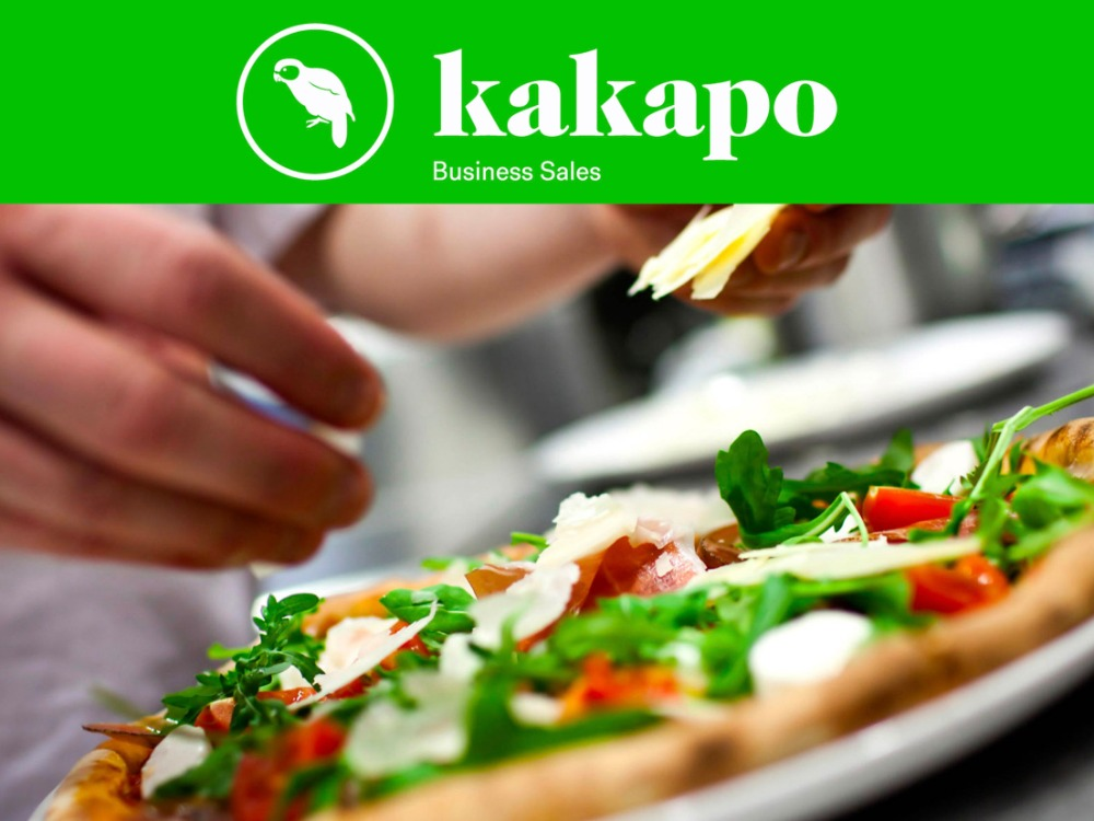 Pizza Takeaway Business for Sale Mount Roskill Auckland
