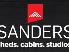 Cabins Sheds and Studio Distribution  Business  for Sale