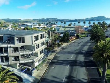 Management Rights Business for Sale Whitianga
