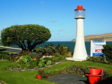 Iconic NZ Motel  Business  for Sale