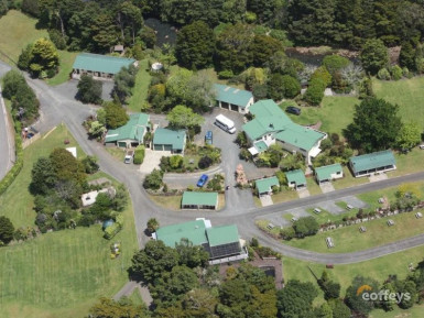 Premier Top 10 Holiday Park  Business  for Sale