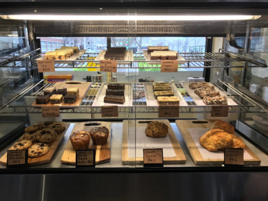 Bakery and Cafe  Business  for Sale