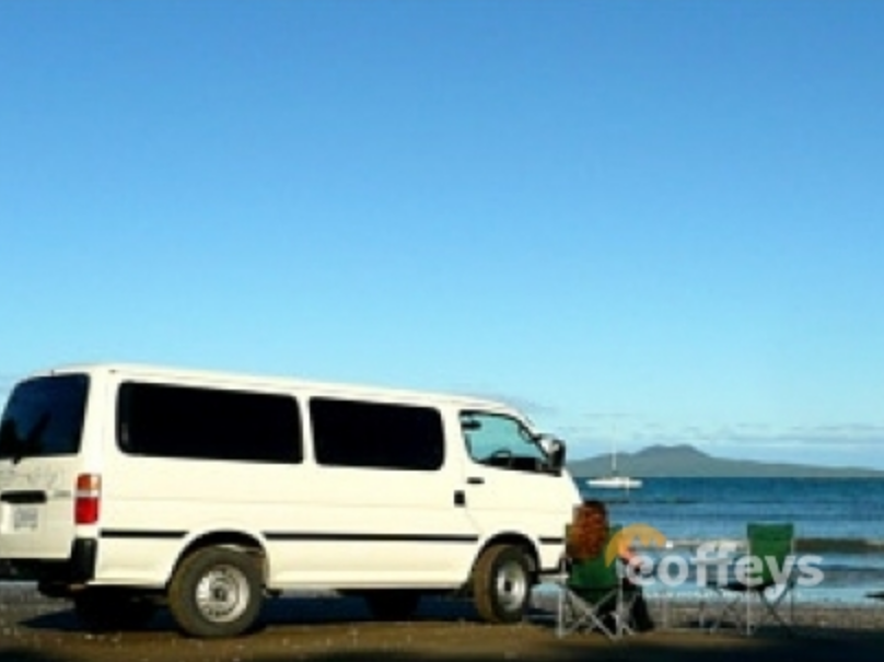 Campervan Hire Business for Sale Auckland