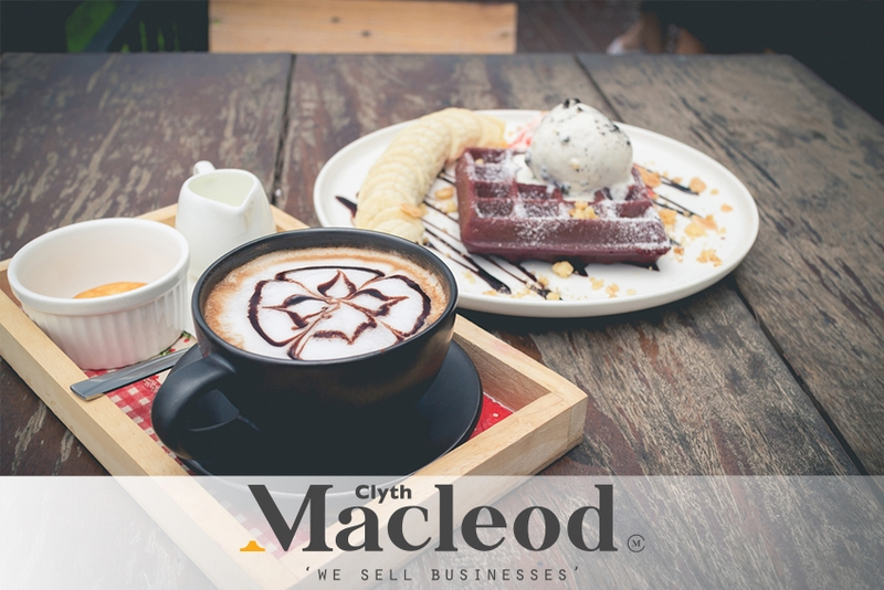 Good Profit Cafe for Sale Auckland