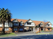 24 Unit Complex with Bar and Restaurant Business for Sale Lower Hutt