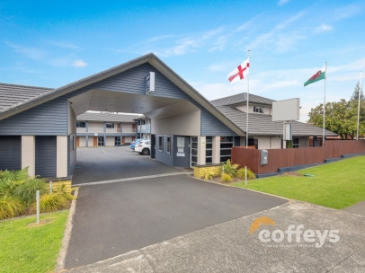 Executive Motel for Sale Auckland