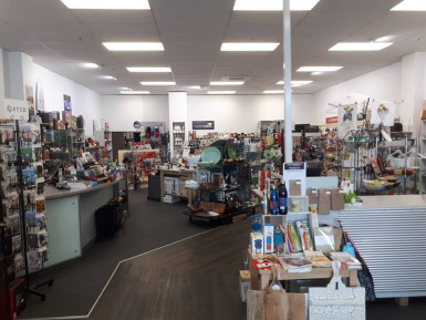 Quality Kitchenware Retail Business for Sale Hamilton