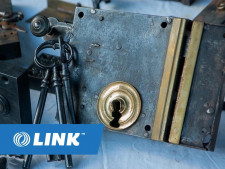 Locksmith Business for Sale Hamilton